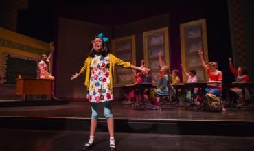 Teatri, lënda që stimulon dashurinë për shkollën