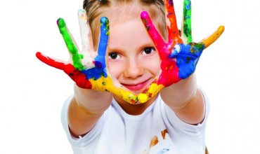 Arti, pjesë e pandashme në zhvillimin e fëmijës suaj