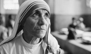 """Poezi """"Nënë Tereza"""""""