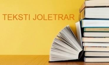 """Analiza e një teksti joletrar (biografi), """"Pier e Mari Kyri"""" dhe """"Musine Kokolari"""""""