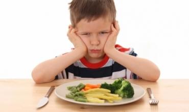 Procesi i ushqyerjes dhe rutina e prishur e fëmijëve gjatë COVID-19
