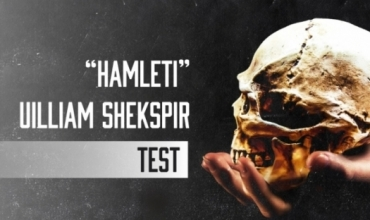 Hamleti (Oda e Mbretëreshës)-Uilliam Shekspir, test i mbështetur mbi komentet e çelësit të Letërsisë dhe Gjuhës shqipe