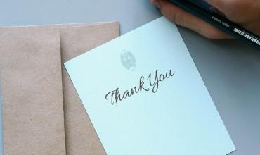 Falënderime dhe mirënjohje për mësuesen më të mirë kujdestare...