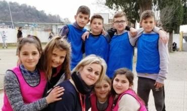 Mësuesja model e artit në mësimdhënie, Teuta Lagja: Fëmijët janë vëzhgues të mirë dhe jo dëgjues