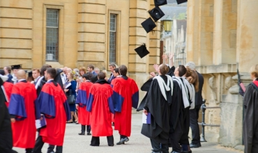 10 universitetet më të mirë në Europë