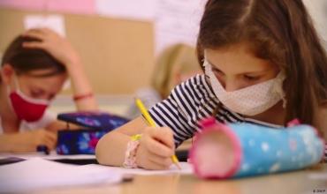Koronavirus dhe fëmijët, përgjigjet e pyetjeve më të shpeshta