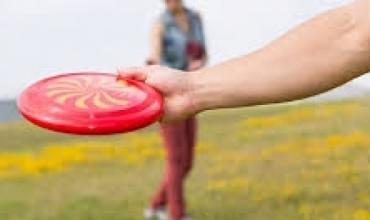 Fresbee, loja që kërkon energji dhe shpejtësi