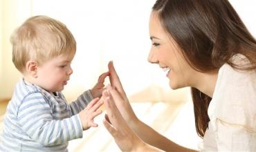 Pesë lojëra për fëmijë që çdo dado duhet t'i dijë