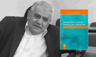 Në përkujtim të historianit Prof. dr. Llambro Filo, veprat që ai la pas