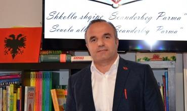 Durim Lika: Fëmijët shqiptar në Parma nuk do ndalen së mësuari gjuhën shqipe as në kohë kovidi