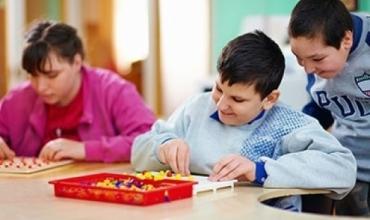 Këshilla praktike dhe profesionale se si të punoni me fëmijët me paaftësi intelektuale