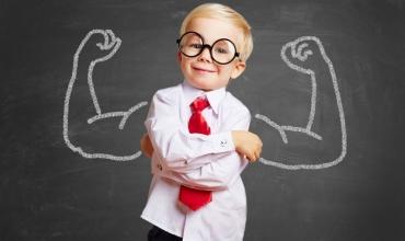 Kultivimi i vetëbesimin te fëmija për të përmirësuar imazhin e tij
