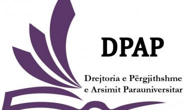 DRAP-et shpallin vende të lira pune për punonjës të shërbimit psiko-social në shkolla
