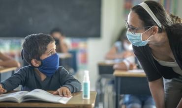 Mësimi vazhdon, pavarësisht pandemisë