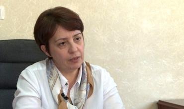 Përzgjedhja e mësuesve në të gjithë vendin për hartimin e testeve të MSH, flet drejtoresha e QSHA Rezana Vrapi