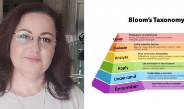 Adriana Laze: Ju rrëfej eksperiencën time me Flipping Classroom