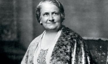 Kush është Maria Montessori?