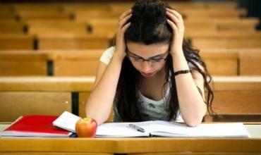 Strategji për menaxhimin e ankthit tek studentët