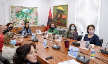 Këto janë 47 shkollat fituese të eTwinning në Shqipëri, ministrja Kushi shpërndan trofetë