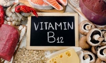 Rëndësia e vitaminës B12 tek fëmijët