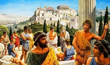Mësime lumturie nga helenët e lashtë që vlejnë kurdoherë