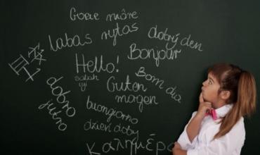 Të mësosh një gjuhë të huaj përmes lojës