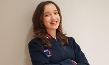 Gjimnazistja Gejla Toromani: Ata që lexojnë kanë botën