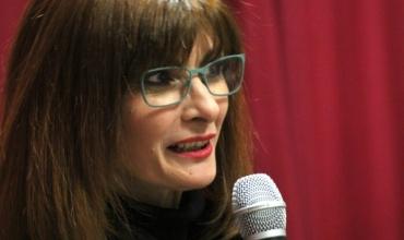 """Mësuesja e gjuhës shqipe në Itali vlerësohet me çmimin """"Donne d'Albania 2021"""""""