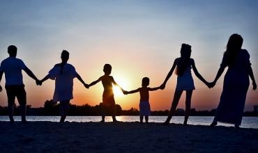 15 Maji – Dita Botërore e Familjes