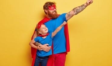 Këshilla për një prindërim cilësor e të shëndetshëm