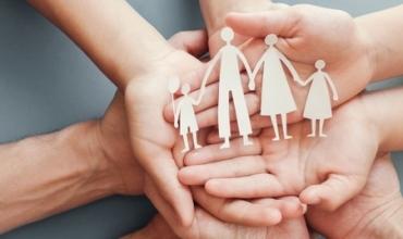 1 Qershori është dhe Dita Ndërkombëtare e Prindërve