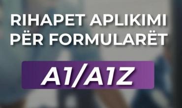 Mundësi e re për maturantët, MASR: Në datat 7-9 korrik mund të plotësojnë formularët A1/A1Z