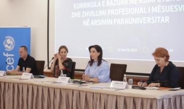 Viti shkollor 2021-2022 do të nis dy javë përpara datës zyrtare, Kushi:  Do zhvillohet mësimi plotësues