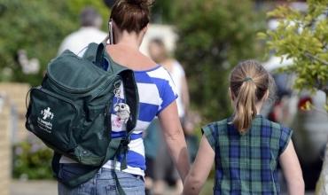 Rekomandime për prindërit, fëmijët e të cilëve nisin klasën e parë