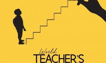 Dita Ndërkombëtare e Mësuesit, mbështetje e inkurajim për arsimtarët