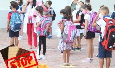 Ministria e Shëndetësisë merr vendimin: Jo më çokollata e patatina, nxënësve do u ndalohen këto ushqime